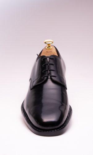 Max&Giò, Bologna. Shooting prodotto scarpa uomo handmade. Fatto a mano